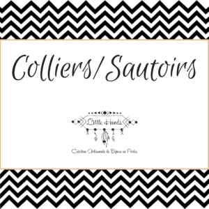 Colliers / Sautoirs
